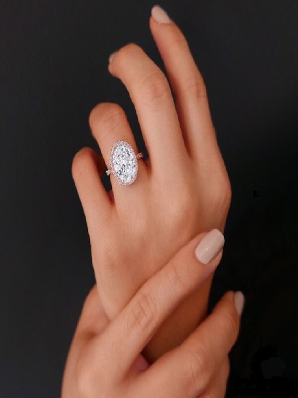Top 13 Most Expensive Engagement Ring Million Dollar Engagement