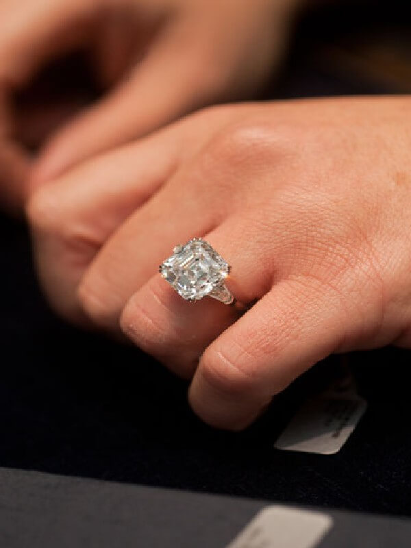 Most Expensive Engagement Ring 5 Top 13 Million Dollar