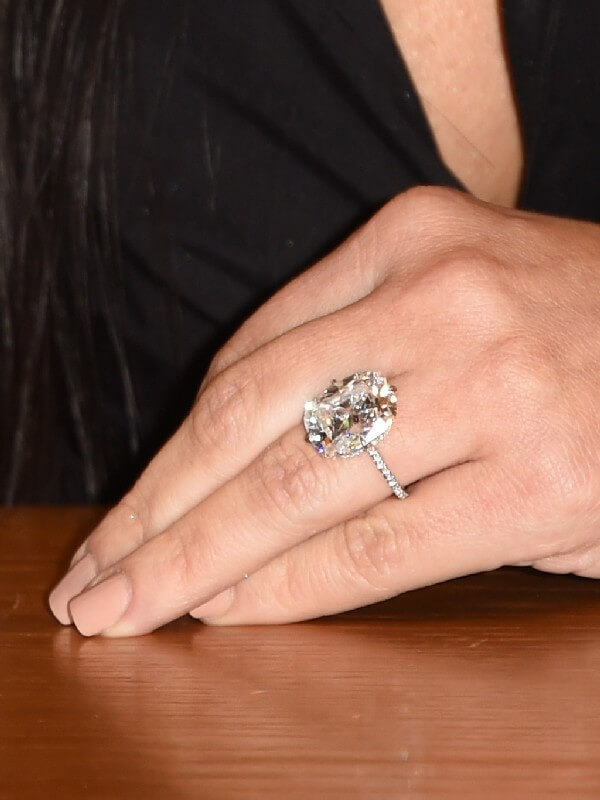 Most Expensive Engagement Ring 8 Top 13 Million Dollar