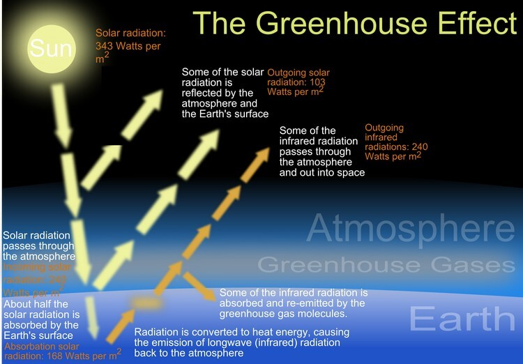 Nitrous Oxides - Top 5 Notorious Greenhouse Gases
