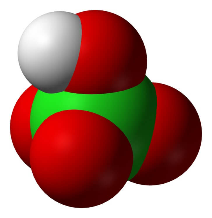 Perchloric Acid - Most Strongest Acids in the World