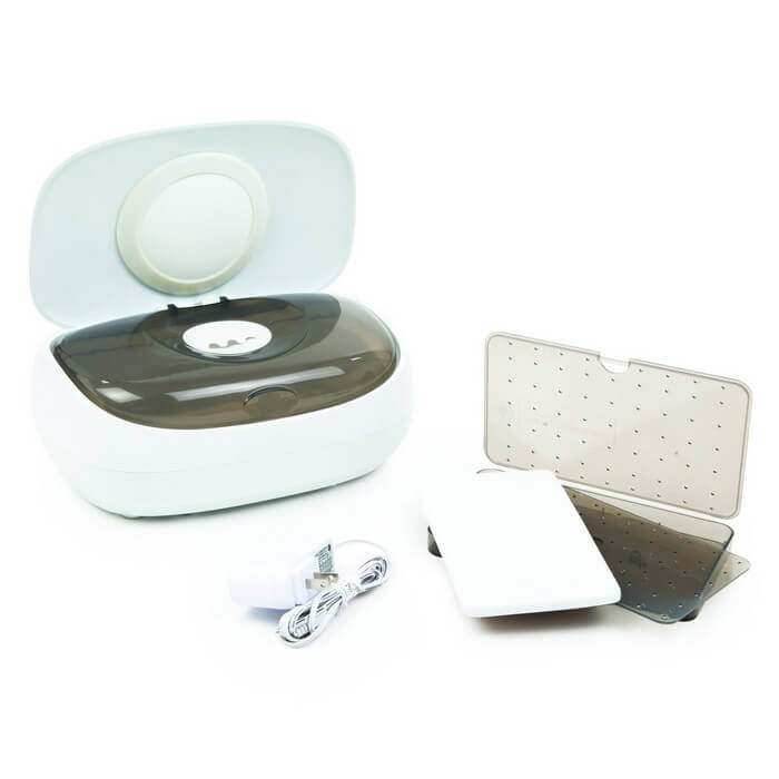 Prince Lionheart EVO Wipes Warmer - Baby Wipes Warmer