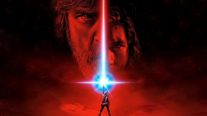 Star Wars The Last Jedi - Top Fantasy Movies 2020