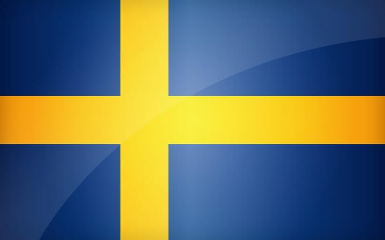 Sweden - Top 10 Smartest Countries in the World