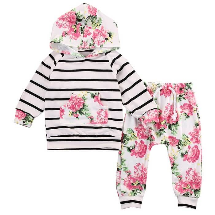 baby girl clothes 1 - Baby Girl Clothes Guideline