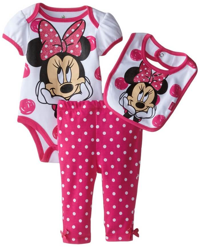 baby girl clothes 2 - Baby Girl Clothes Guideline