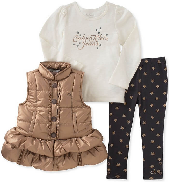 baby girl clothes 3 - Baby Girl Clothes Guideline