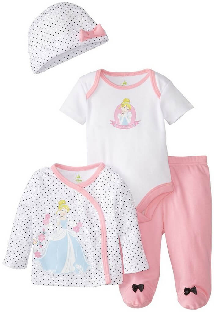 baby girl clothes 5 - Baby Girl Clothes Guideline