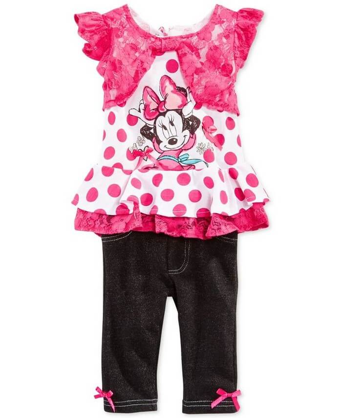 baby girl clothes 7 - Baby Girl Clothes Guideline