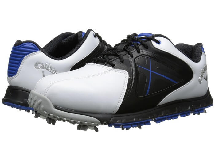 callaway xfer - Most Comfortable Golf Shoes 2021 - Best Spikeless Golf Shoes