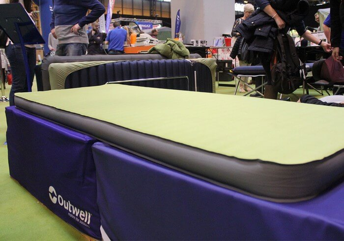 most comfortable air mattress 2 - Best Comfortable Air Mattress - For Everyday Use