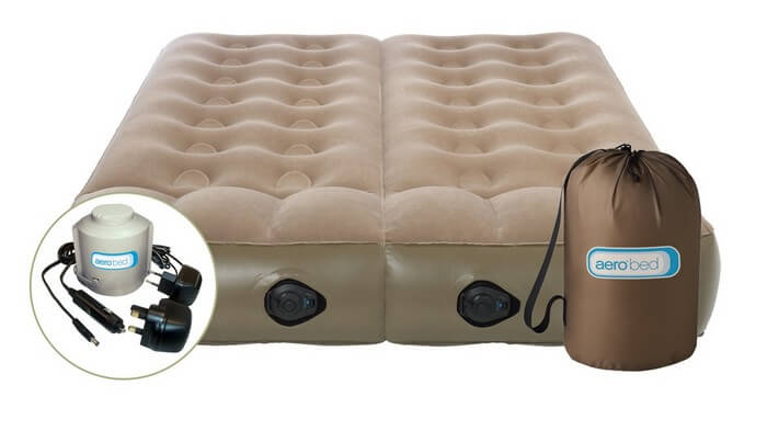 most comfortable air mattress 5 - Best Comfortable Air Mattress - For Everyday Use