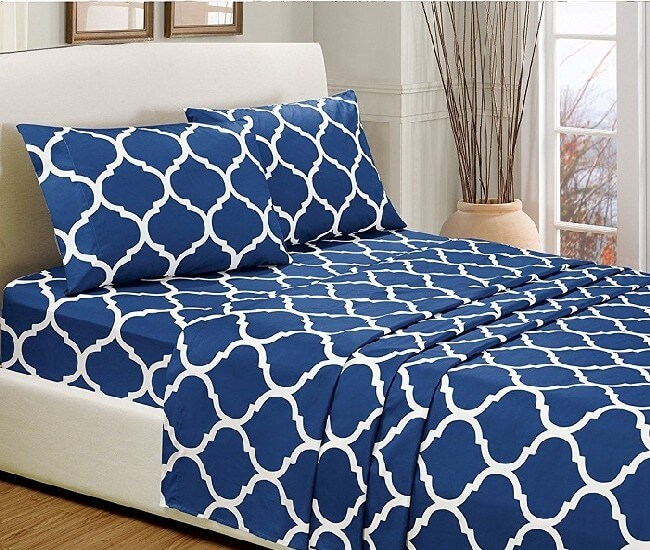 Good Most Comfortable Bed Sheets 7 1   Most Comfortable Bed Sheets 2018   Top  Rated Bed