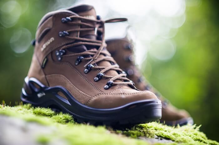925aacacd4a Most Comfortable Hiking Boots 2019 - thelistli