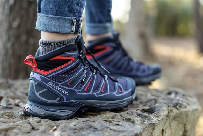 Most Comfortable Hiking Boots 2019 Thelistli