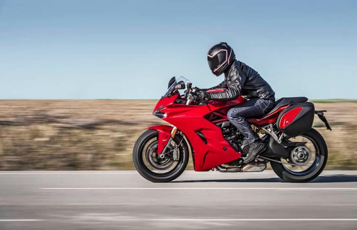 most comfortable motorcycles 3 - Most Comfortable Motorcycles - Best Touring Motorcycles
