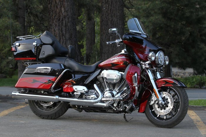 most comfortable motorcycles 4 - Most Comfortable Motorcycles - Best Touring Motorcycles