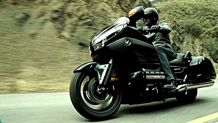 most comfortable motorcycles 5 - Most Comfortable Motorcycles - Best Touring Motorcycles