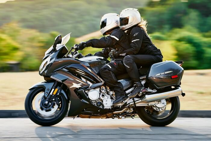 most comfortable motorcycles 8 - Most Comfortable Motorcycles - Best Touring Motorcycles
