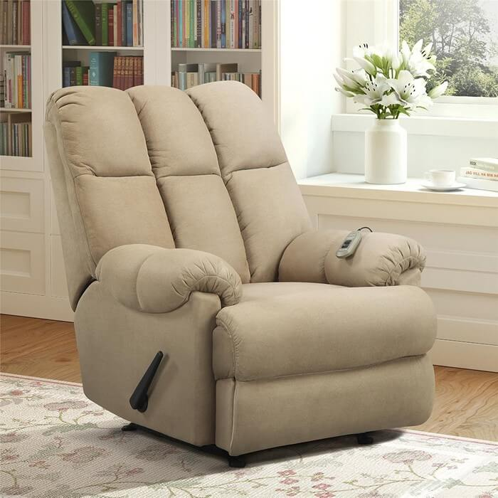 Most Comfortable Recliners 3   Most Comfortable Recliners 2018   The Best  Recliners Ever Made