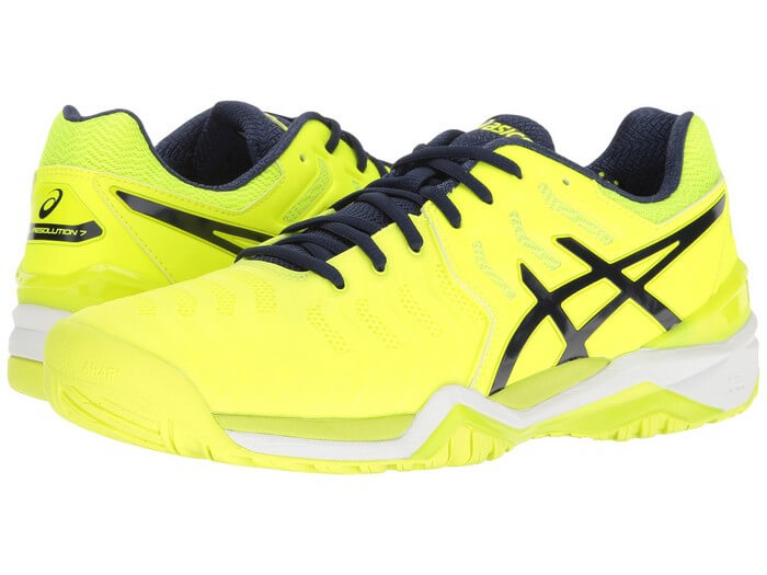 most comfortable tennis shoes 8 - Most Comfortable Tennis Shoes -- Best Tennis Shoes in the World