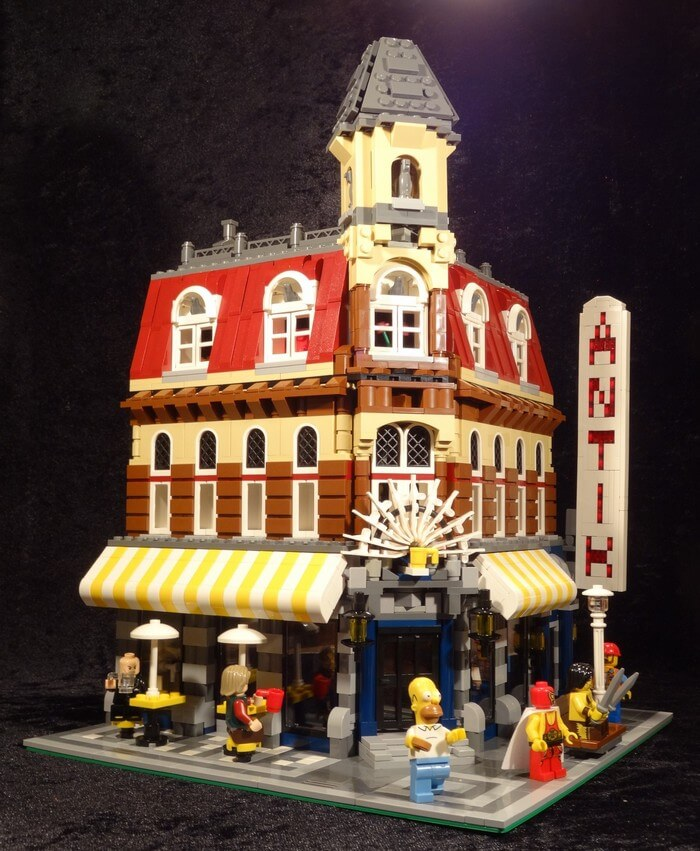 List Of Most Expensive Movies Ever Made: Most Expensive Lego Set In The World: Best Looking Lego