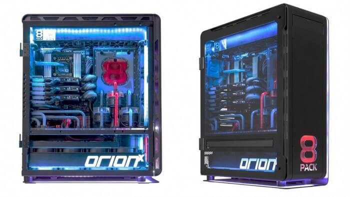 most expensive pc 8 - Most Expensive PC in the World 2019