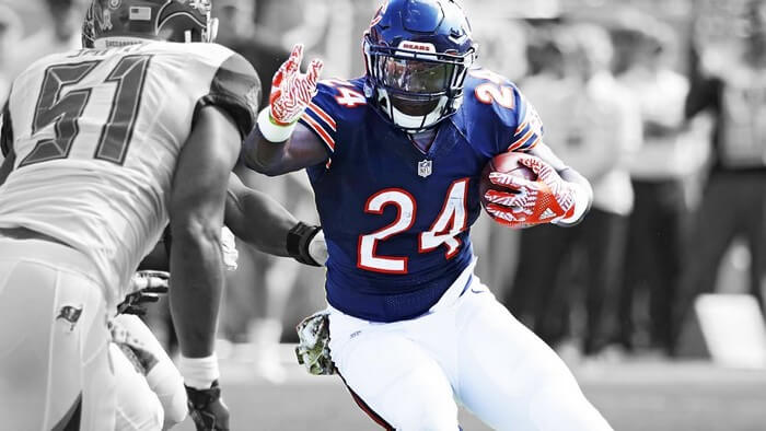 top fantasy running back 4 - Top Fantasy Running Backs - Complete Review