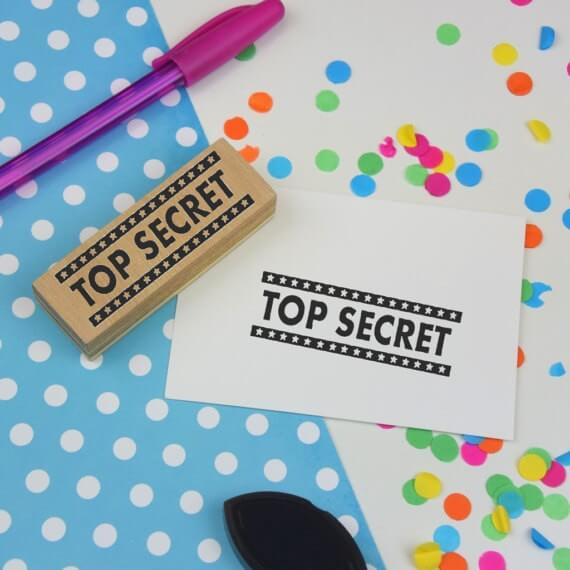 top secret stamps 4 - Top Secret Stamps in the World
