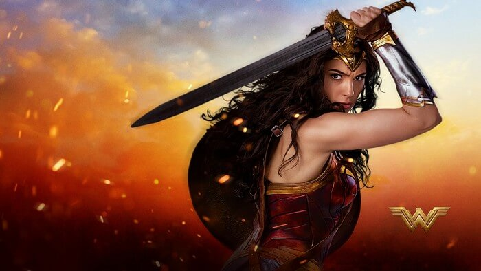 wonder - Top Fantasy Movies 2020