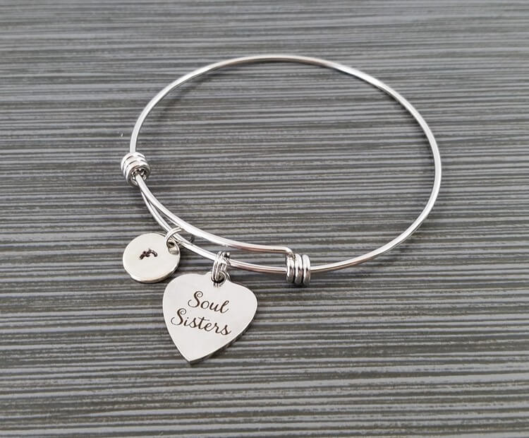 Soul Sister Bracelet - Best Friend Bracelets: Top Selling Bracelets for True Friends