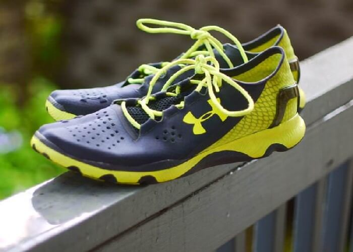 Under Armour Speedform Apollo 4 - Why is Under Armour Speedform Apollo Best?