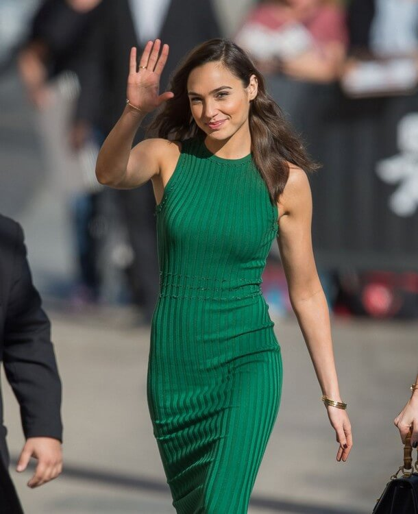 awards 1 - Gal Gadot Net Worth