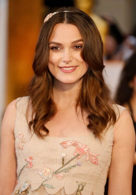 awards 5 - Keira Knightley Net Worth