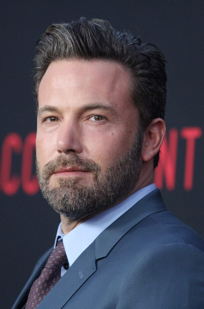ben affleck red carpet suit tie - Ben Affleck Net Worth