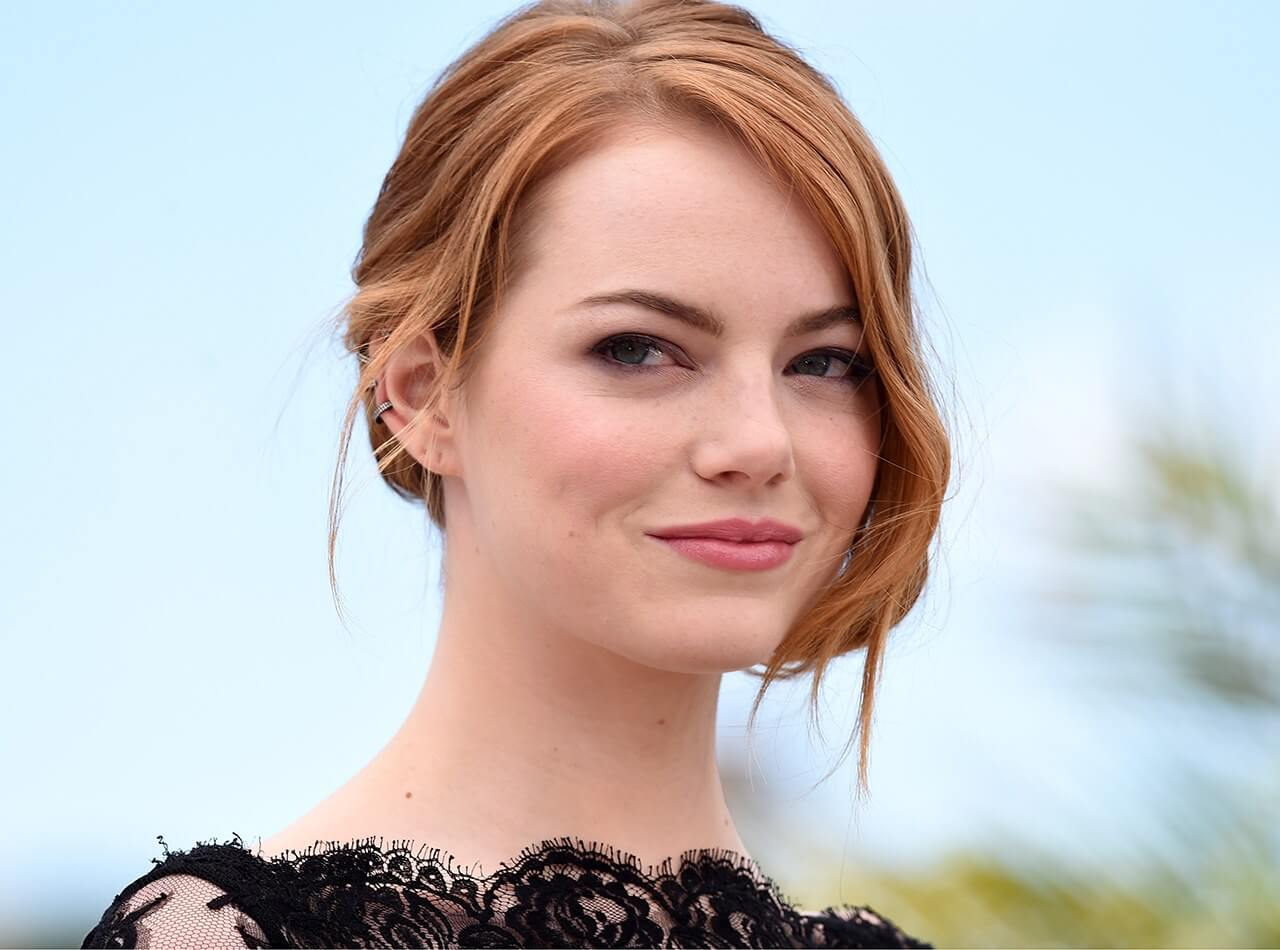 emma stone anxiety - Emma Stone Net Worth