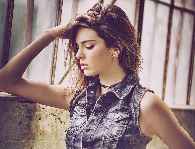 feature 2 - Kendall Jenner Net Worth