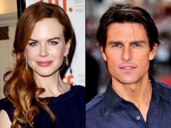 johnny 4 - Nicole Kidman Net Worth