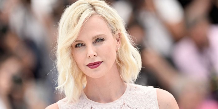 keylie 4 - Charlize Theron Net Worth