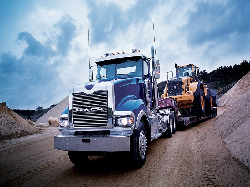 most expensive truck ever built the best heavy duty engines thelistli. Black Bedroom Furniture Sets. Home Design Ideas