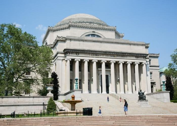 Most Expensive Colleges 3 - Most Expensive Colleges all over the World
