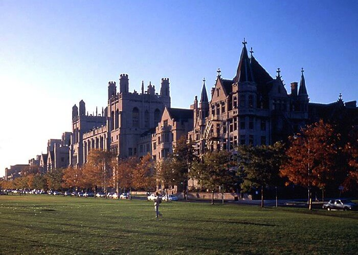 Most Expensive Colleges 6 - Most Expensive Colleges all over the World