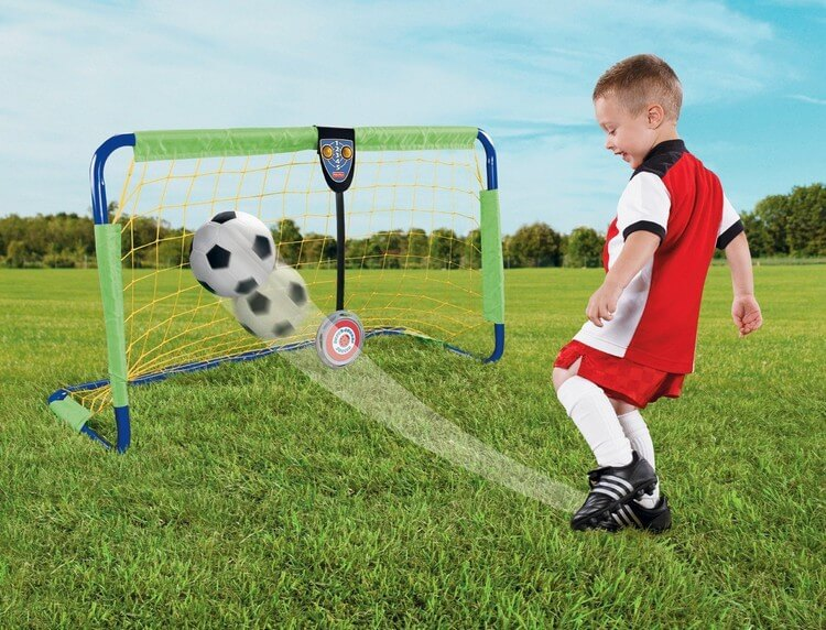 Super Sound Soccer by Fisher Price - Best Toys for 5 Year Old Boy | Buy Favorite Toys for your Kids