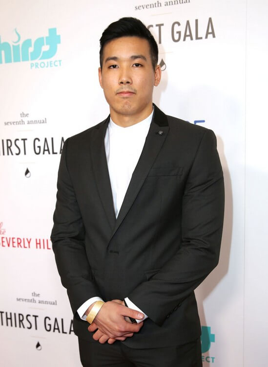 awards 4 - Evan Fong Net Worth