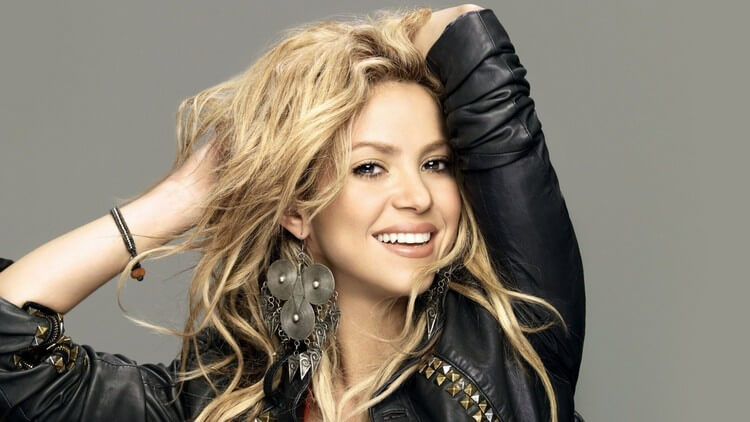 bio 1 2 - Shakira Net Worth - How Wealthy is Shakira Now?