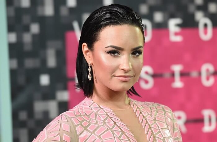 demi lovato net worth 3 - Demi Lovato Net Worth