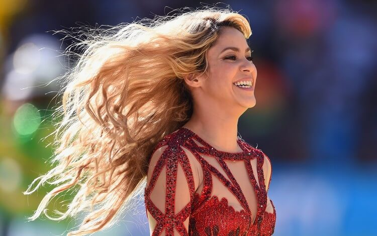 income 2 - Shakira Net Worth - How Wealthy is Shakira Now?