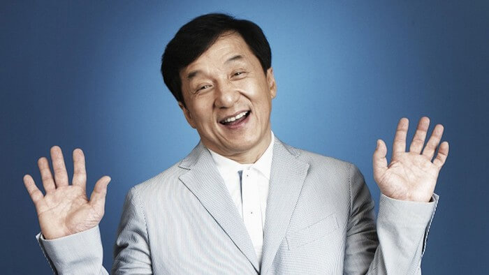 jackie chan net worth 2 - Jackie Chan Net Worth