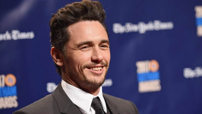 James Franco Net Worth: How Much is James Franco's Net ...