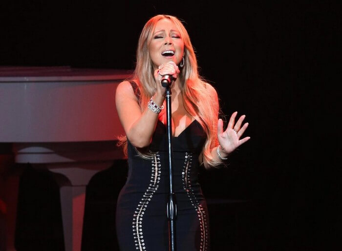 mariah carey net worth 1 - Mariah Carey Net Worth